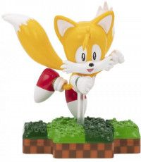 Фигурка TOTAKU: Тейлз (Tails) Ежик Соник (Sonic the Hedgehog) 10 см