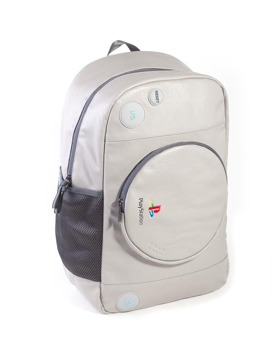 Рюкзак Difuzed: Sony Playstation Controller Shaped Backpack для игровых фанатов