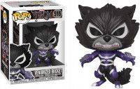 Фигурка Funko POP! Bobble: Енот Ракета (Rocket Raccoon) Марвел: Веном Серия 2 (Marvel: Venom S2) (40707) 9,5 см