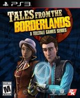 Tales from the Borderlands - A Telltale Games Series (PS3)