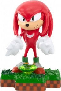 Фигурка TOTAKU: Наклз (Knuckles) Ежик Соник (Sonic the Hedgehog) 10 см