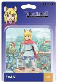Ni no Kuni II: Evan (Totaku)