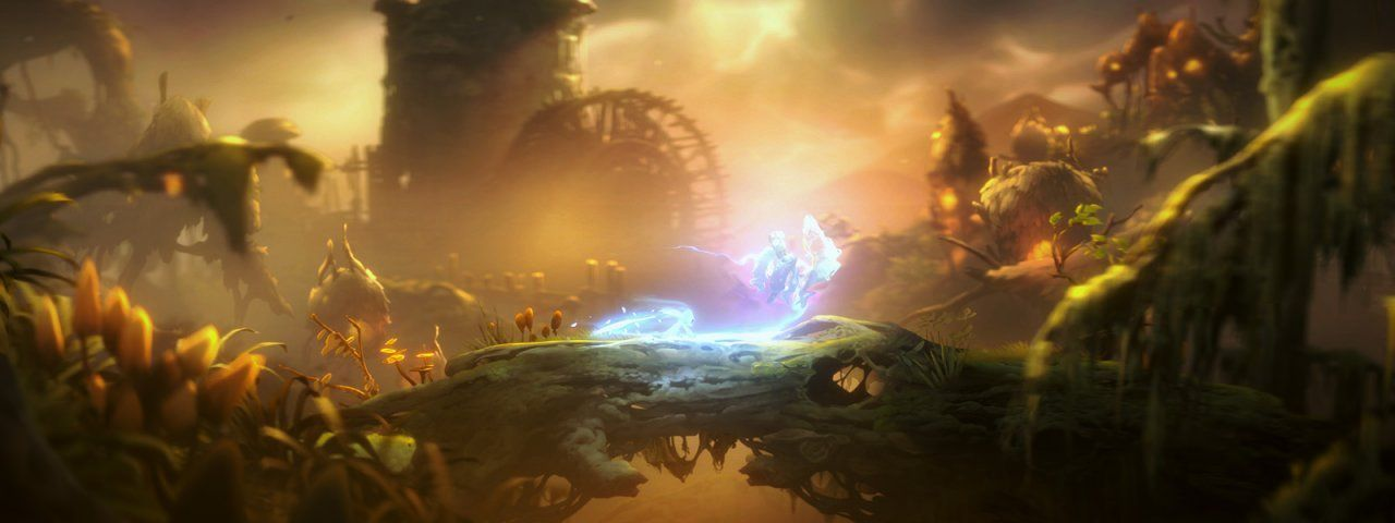 Ori and the Will of the Wisps (Xbox One)