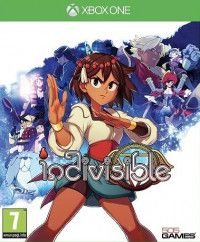 Indivisible Русская версия (Xbox One)