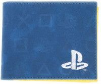 Кошелек Difuzed: Playstation: Icons AOP Bifold Wallet