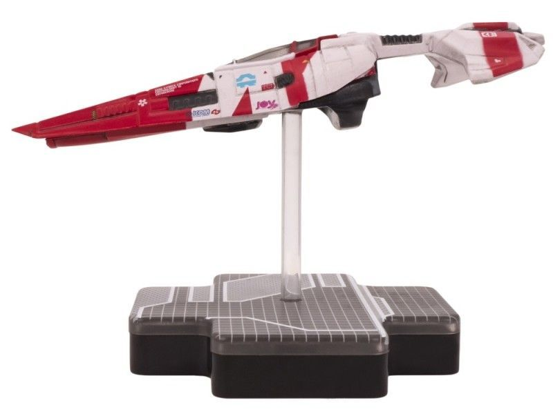Wipeout: AG-SYS Ship (Totaku)