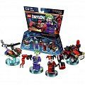 LEGO Dimensions Team Pack Lego Dimensions